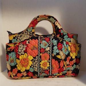 Vera Bradley Happy Snails purse handbag